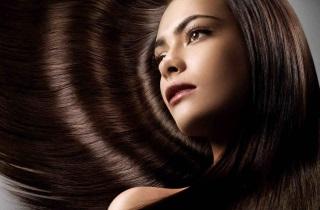 Чем лучше ламинировать и полировать волосы