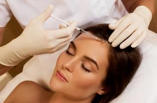 Помогает ли мезотерапия от выпадения волос