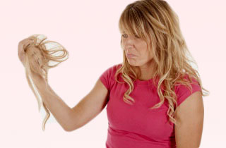 После химиотерапии выпадают волосы