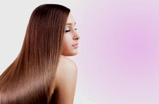 Как устранить последствия кератинового выпрямления волос