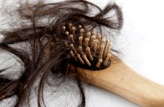 Состояние волос после кератинового выпрямления