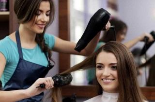 Почему волосы страдают после кератинового выпрямления волос