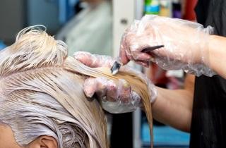 Восстанавливаем волосы после кератинового выпрямления