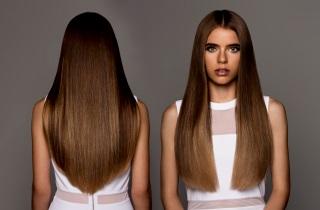 Самые эффективные средства для выпрямления волос