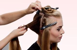 Как осветлять волосы с помощью специальной пудры