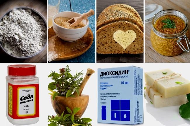 Как приготовить шампунь своими руками в домашних условиях