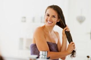 Как применять репейное масло для волос