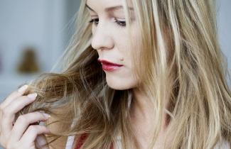 Как правильно использовать репейное масло для волос