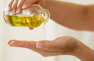 Результаты применении репейного масла для волос