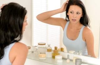 Как правильно использовать шампунь для жирных волос