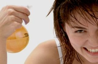 Чем полезен шампунь из ржаной муки