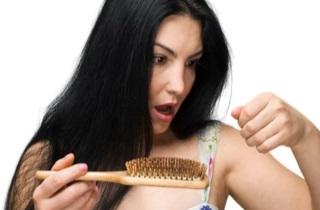 Шампунь против выпадения волос «Алерана»