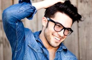 Шампунь против выпадения волос у мужчин
