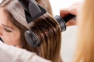 Щетка для укладки волос