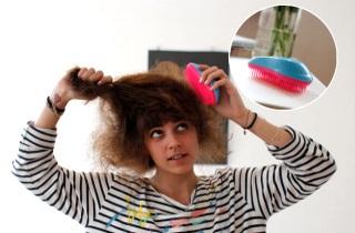 Самые лучшие щетки для укладки волос