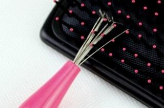 Выбираем эффективную щетку для укладки волос