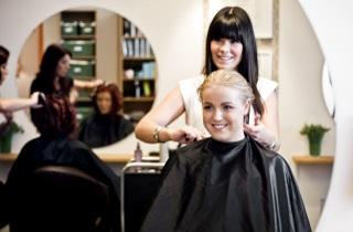 Как ламинировать волосы с помощью специальных средств