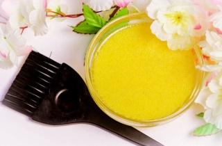 Домашние средства для ламинирования волос