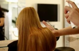 Самые лучшие средства для выпрямления волос