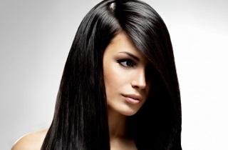 Можно ли выровнять волосы в домашних условиях