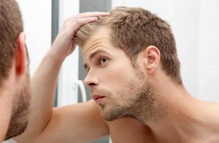 Самое лучшее средство от седины волос для мужчин