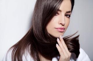 Результаты применения сыворотки для секущихся волос