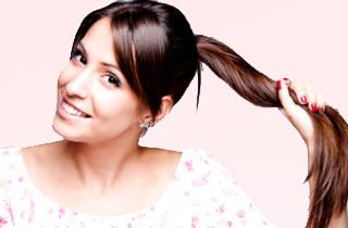 Укрепляем волосы