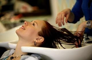 Как тонировать волосы после мелирования