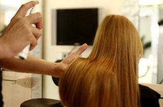 Как тонируют волосы после мелирования