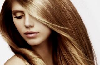 Делаем тонирование волос после осветления