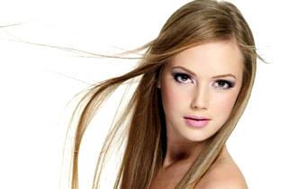 Особенность волос