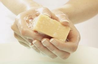 Отзывы о применении твердого шампуня ручной работы
