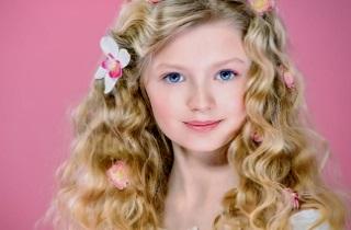 Как правильно лечить выпадение волос у детей
