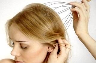 Домашние маски для ухода за осветленными волосами
