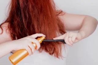 Как применять увлажняющую маску для волос