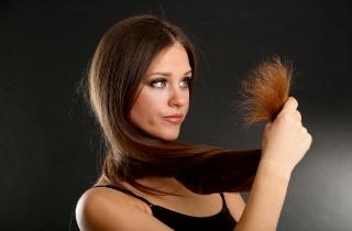 Как применять вазелиновое масло для волос