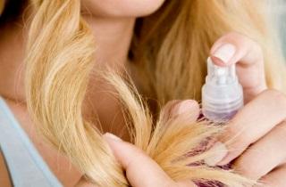 Восстановление структуры волос с помощью витамина А