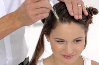 Как правильно применять витамин А для волос