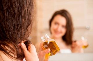 Отзывы о применении витамина В6 для волос