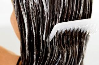 Отзывы о применении витамина Е для волос