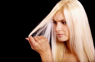 Витамин В в ампулах для волос