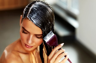 Рецепты масок для волос с витамином В в ампулах