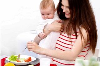 Какие нужны витамины от выпадения волос для кормящих мам