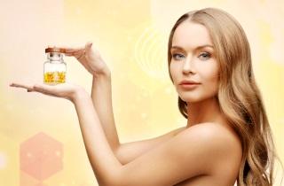 Восстанавливаем рост волос при грудном вскармливании