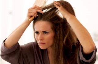Какие витамины укрепят волосы