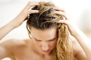 Способы применения витаминов группы В для волос