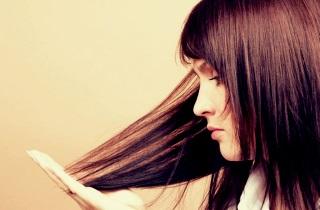 Истончение и выпадение волос
