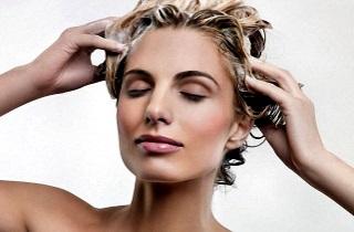 Лечение истончения и выпадения волос