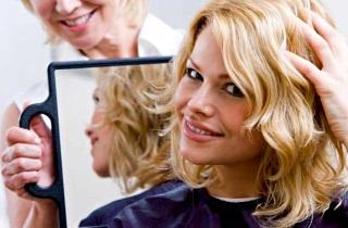Как правильно наносить воск для волос