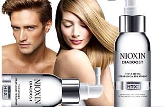 Продукция Nioxin